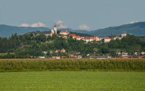 Althofen in Mittelkärnten