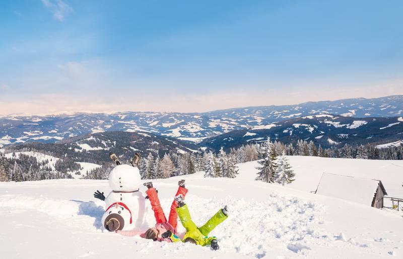Klippitztoerl Winterspass