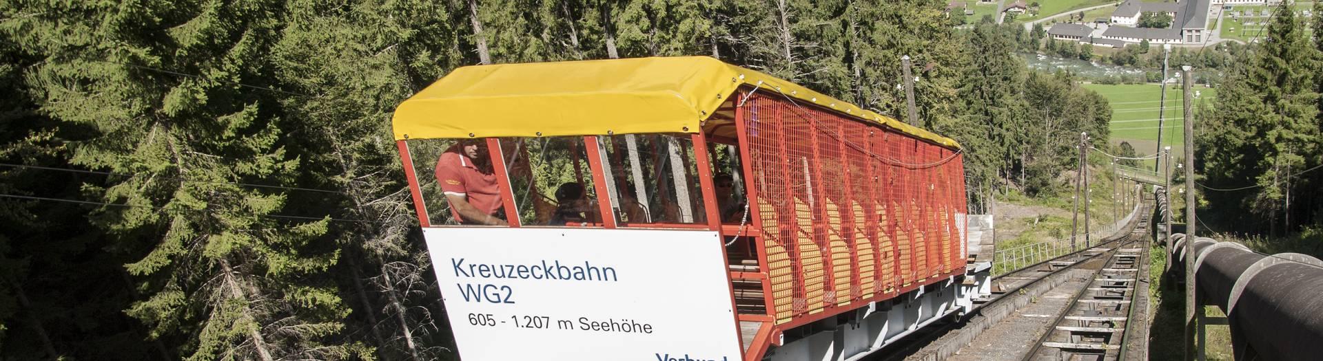 Kolbnitz, Reißeck und Penk in der Nationalpark-Region Hohe Tauern