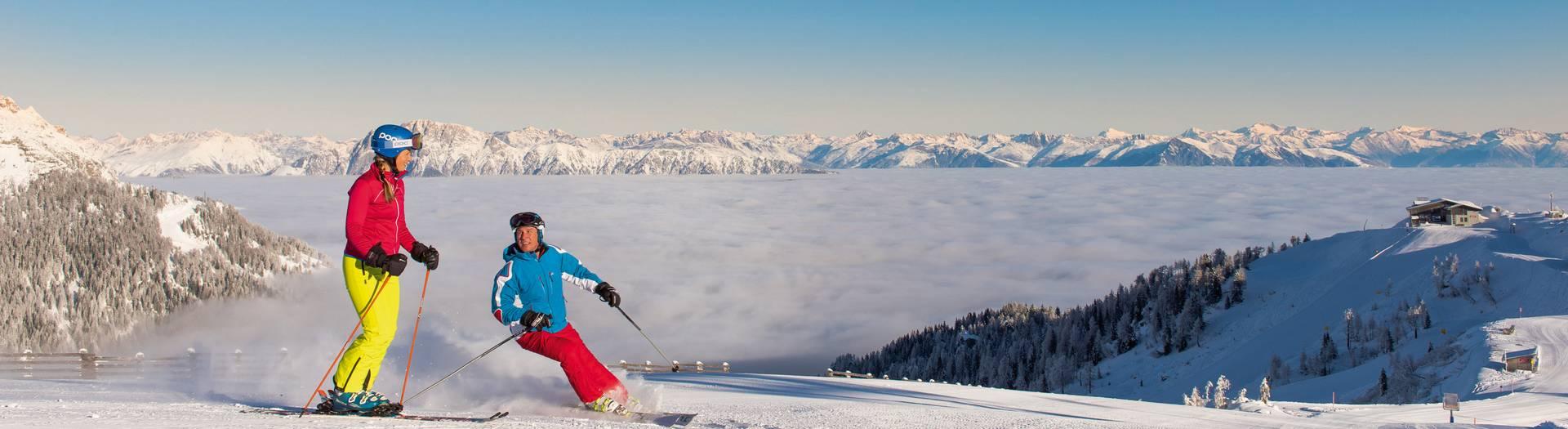 NASSFELD Ski Alpin