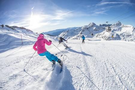 Skiregion Hohe Tauern