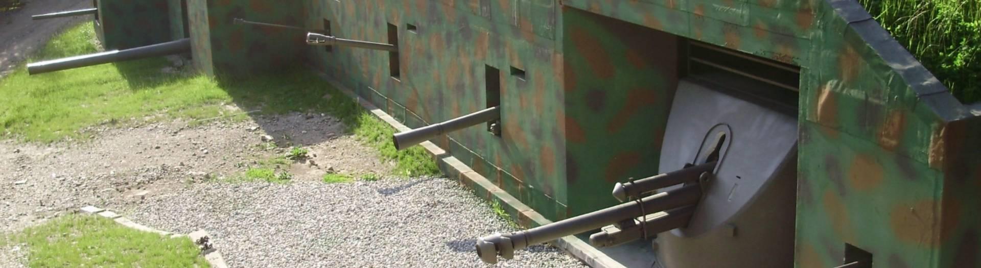 Bunkermuseum am Wurzenpass