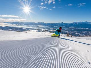 Bergbahnen Gerlitzen Alpe